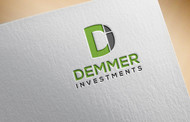 Demmer Investments Logo - Entry #73