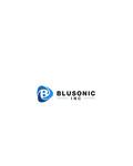 Blusonic Inc Logo - Entry #110