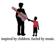 Music non-profit for Kids Logo - Entry #19