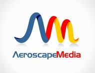 Aeroscape Media Logo - Entry #22