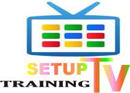 Move Up TV Training  Logo - Entry #7