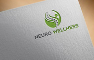 Neuro Wellness Logo - Entry #834