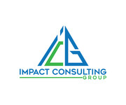 Impact Consulting Group Logo - Entry #289