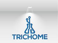 Trichome Logo - Entry #72