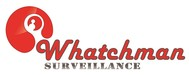 Watchman Surveillance Logo - Entry #274