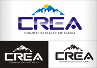 Commercial real estate office Logo - Entry #88