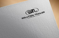 Solution Trailer Leasing Logo - Entry #6