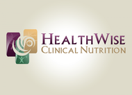 Logo design for doctor of nutrition - Entry #143