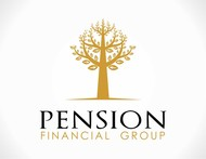 Pension Financial Group Logo - Entry #122