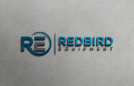 Redbird equipment Logo - Entry #114
