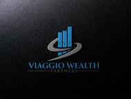 Viaggio Wealth Partners Logo - Entry #68