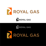 Royal Gas Logo - Entry #85