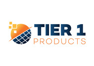 Tier 1 Products Logo - Entry #136