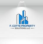 F. Cotte Property Solutions, LLC Logo - Entry #100