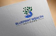 Blueprint Wealth Advisors Logo - Entry #17