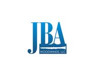 JBA Woodwinds, LLC logo design - Entry #79