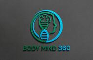Body Mind 360 Logo - Entry #259