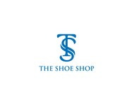 The Shoe Shop Logo - Entry #45