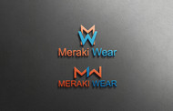 Meraki Wear Logo - Entry #27