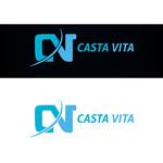 CASTA VITA Logo - Entry #80