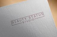 Beauty Status Studio Logo - Entry #110