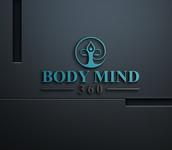 Body Mind 360 Logo - Entry #81
