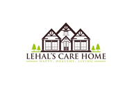 Lehal's Care Home Logo - Entry #32