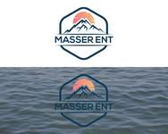 MASSER ENT Logo - Entry #235
