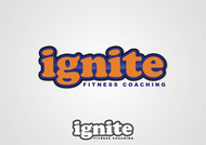 Personal Training Logo - Entry #45