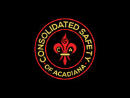 Consolidated Safety of Acadiana / Fire Extinguisher Sales & Service Logo - Entry #101