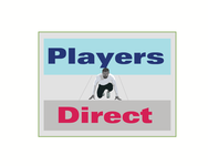 PlayersDirect Logo - Entry #61