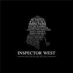 Inspector West Logo - Entry #110