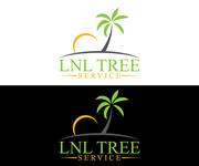 LnL Tree Service Logo - Entry #103