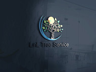 LnL Tree Service Logo - Entry #243