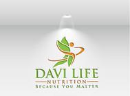 Davi Life Nutrition Logo - Entry #571