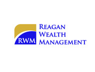 Reagan Wealth Management Logo - Entry #484