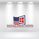 Installation Nation Logo - Entry #108