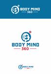 Body Mind 360 Logo - Entry #125