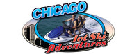 Chicago Jet Ski Adventures Logo - Entry #16