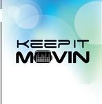 Keep It Movin Logo - Entry #275