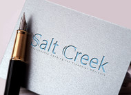 Salt Creek Logo - Entry #35
