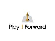 Play It Forward Logo - Entry #110