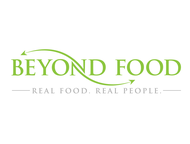 Beyond Food Logo - Entry #57