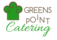 Greens Point Catering Logo - Entry #227