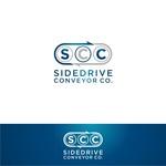 SideDrive Conveyor Co. Logo - Entry #507