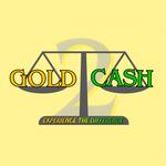 Gold2Cash Logo - Entry #22