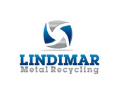 Lindimar Metal Recycling Logo - Entry #156