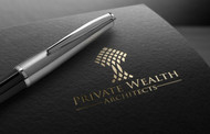 Private Wealth Architects Logo - Entry #12