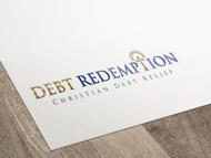 Debt Redemption Logo - Entry #88
