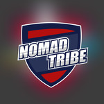 Nomad Tribe Logo - Entry #64